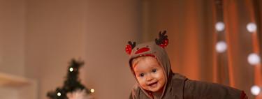 ¿Primera Navidad con el bebé? No invites, que te inviten