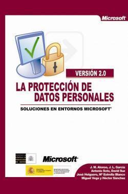 LOPD: soluciones en entornos Microsoft