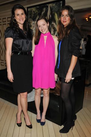 Las verdaderas asistentes de Anna Wintour en Vogue