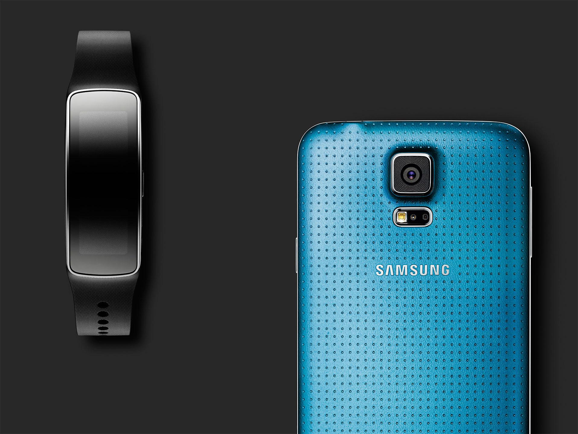 Foto de Samsung Galaxy S5 (17/92)