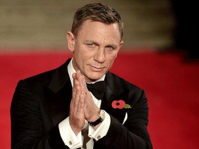 Encuesta de la semana | Lo mejor y lo peor del James Bond de Daniel Craig