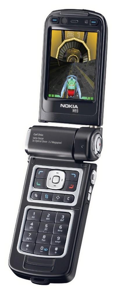 Foto de Nokia N-Gage (8/8)