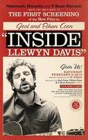 'Inside Llewyn Davis', tráiler y cartel de la nueva película de los hermanos Coen