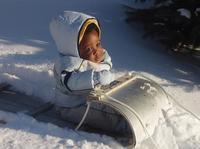 Los efectos del frío en la salud de los niños