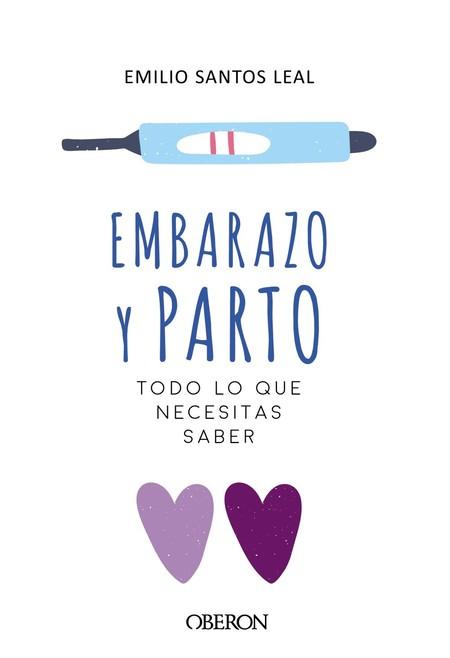 libro sobre parto