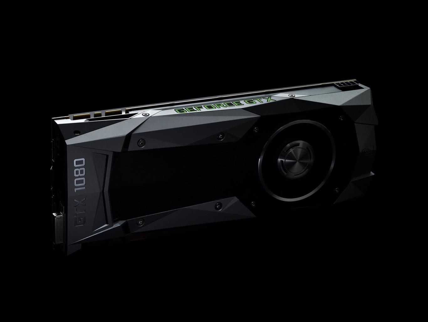 Cuánto costará la nueva Nvidia GTX 1080 en México?