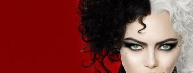 Mac lanza una colección de maquillaje chulísima dedicada a  Cruella, la nueva película de Disney con Emma Stone