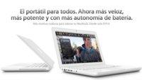 Apple actualiza el MacBook con un procesador mas rápido y más potencia gráfica