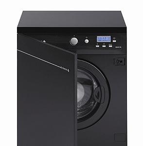 Una lavadora-secadora muy sofisticada