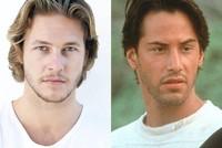 Luke Bracey ocupará el lugar de Keanu Reeves en el remake de 'Le llaman Bodhi' ('Point Break')