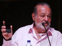 Carlos Slim busca participar en la licitación de la red 4G de Colombia
