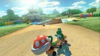 Mario Kart 8 calienta motores con este tráiler