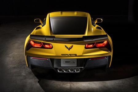 Chevrolet Corvette Z06 1
