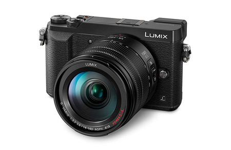 Lumix Gx80 14 140mm