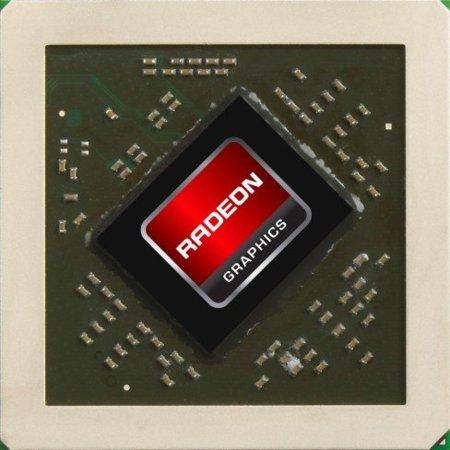 AMD GPU