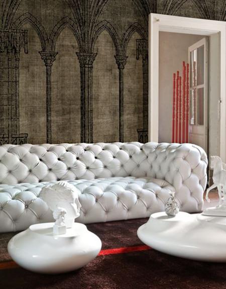 Sofa Cuero 5