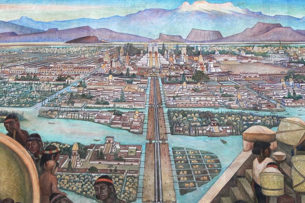 Cuando el agua es una maldición: ciudades que tuvieron que evaporarla para sobrevivir