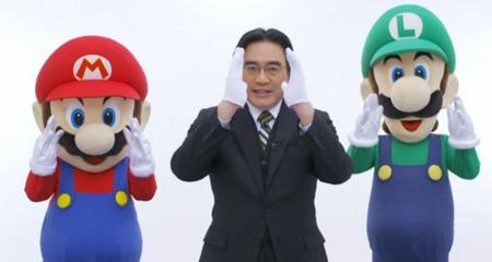 Nintendo of America prepara un Nintendo Direct para mañana