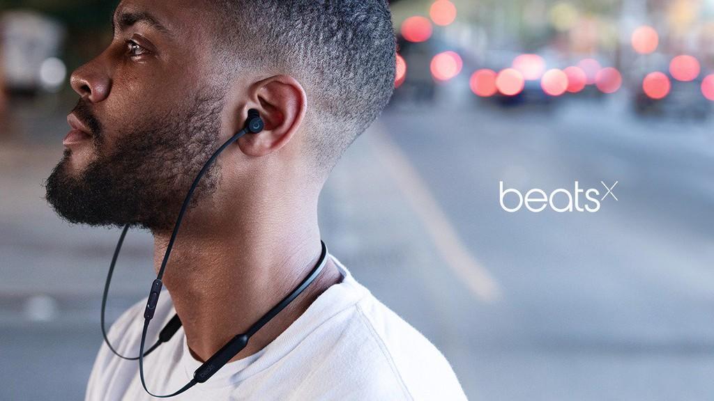 Apple rebaja el precio de los BeatsX y simplifica la gama
