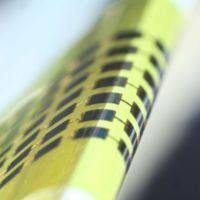 ¡Sólo una micra de espesor! Así es la célula solar más delgada jamás creada en el mundo
