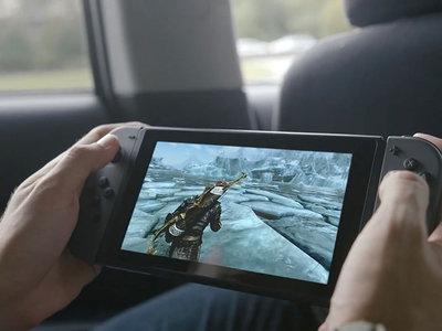 Veinte videojuegos que me gustaría ver la Nintendo Switch