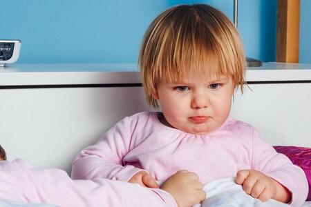 ¿Cómo fomentar la tolerancia a la frustración en los niños?