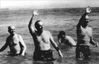 'Muchas Gracias, Bob Oppenheimer', film sobre el vertido nuclear de Palomares