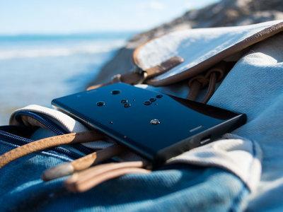 Sony Xperia XZ2 Pro, el adiós al omnibalance del primer Sony 18:9 se anticipa en un benchmark