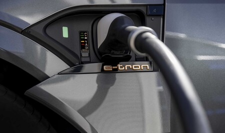 Audi E Tron Sportback Baja01