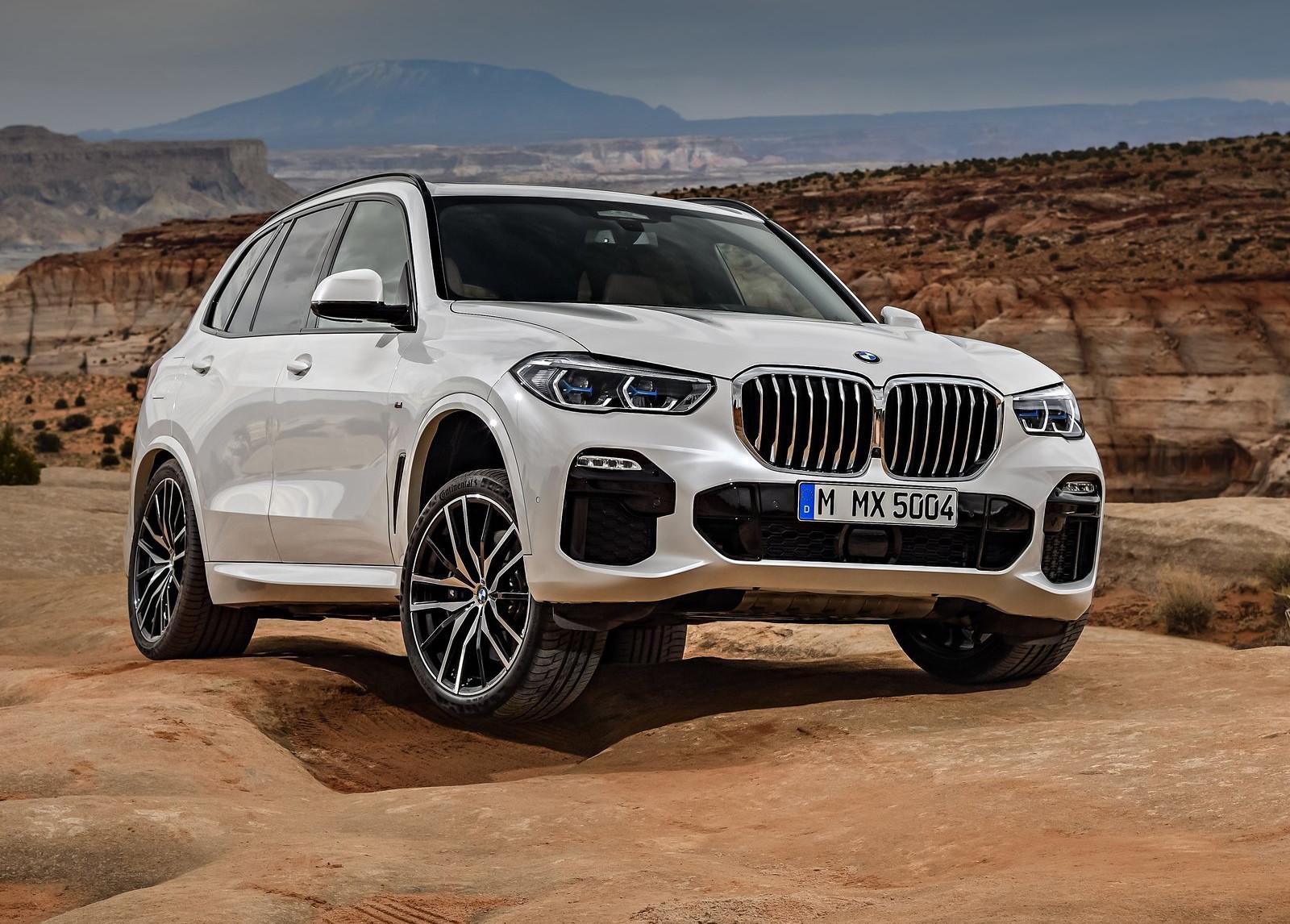 Foto de BMW X5 2019 (1/43)