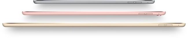Ipad Lineup 2016 Sides