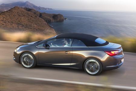 Opel Cabrio, precios para España
