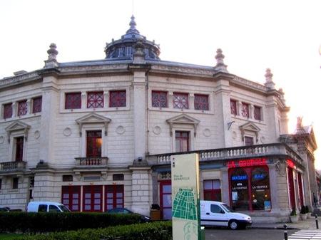 El Teatro Circo Price pertenece a la red de teatros mundial 360º