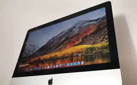 Vivir con un iMac después de más de una década entre portátiles