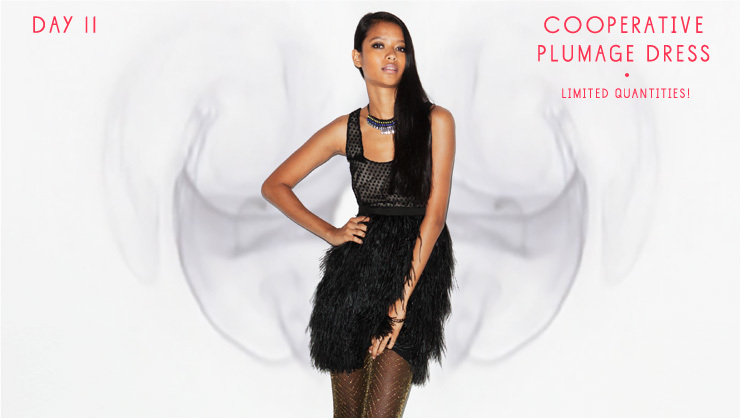 Foto de Urban Outfitters: colección fiesta 2011 y catálogo Navidad (5/41)