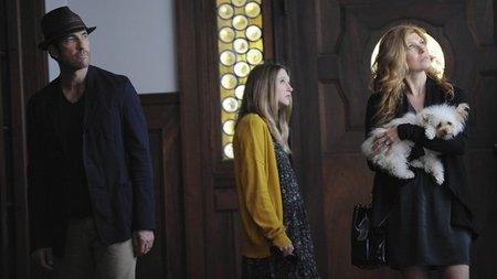 'American Horror Story' tendrá segunda temporada