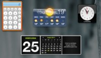 Apple: no te olvides de los Widgets en Mac OS X Lion