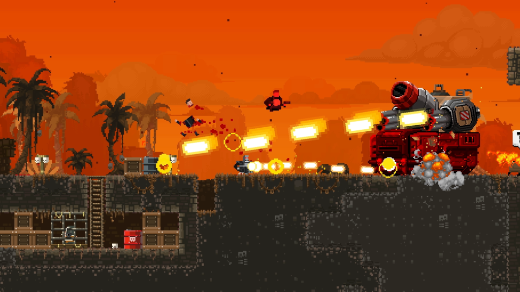 Broforce 02