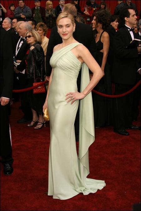 Kate Winslet 2007 Oscar