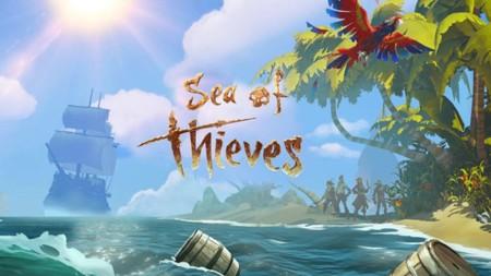 Sea of Thieves de Rare podría salir en febrero de 2017