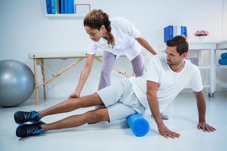 Tratamiento pasivo o tratamiento activo en Fisioterapia?