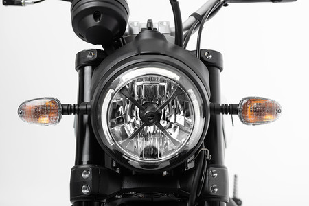 Ducati Scrambler Icon Dark 14