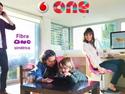 Vodafone tiene nueva promoción: fibra a más velocidad gratis para nuevos clientes