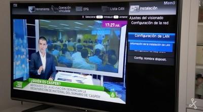 Los televisores de Sharp abandona Europa y UMC Slovakia será quien explote su marca