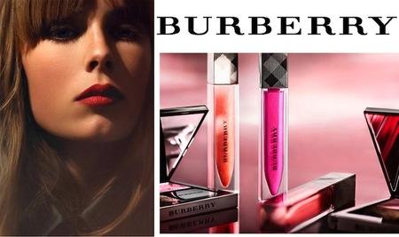 Burberry Beauty presenta Siren Red, su colección de maquillaje para este 2013