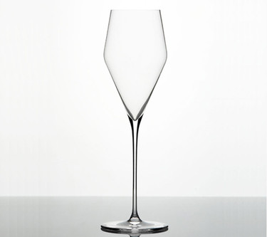 Idea de regalo navideño: Flautas Zalto para Champagne