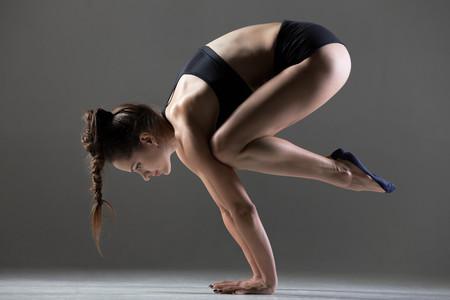 yoga-kakasana