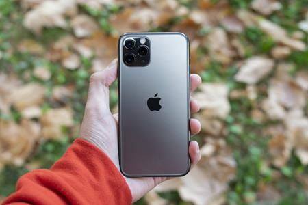 El iPhone 11 Pro alcanza su nuevo precio mínimo histórico en Amazon: menos de 1.000 euros