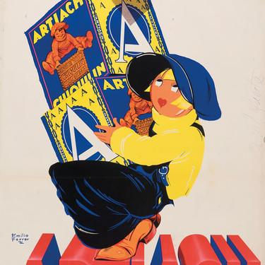 El Museo Reina Sofía tendrá una nueva colección de carteles que demuestran que la publicidad también es arte