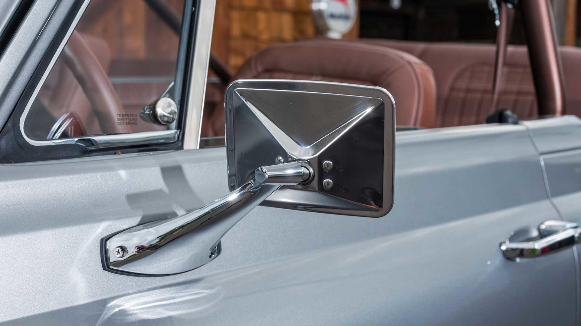 Foto de Ringbrothers Chevrolet K-5 Blazer 1971 (30/73)